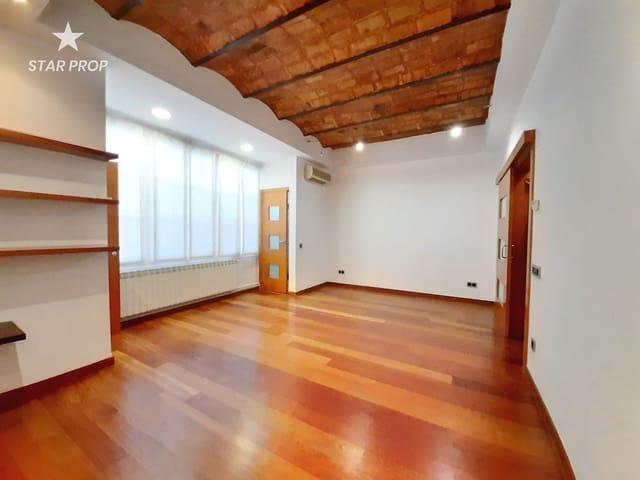 3 chambre Appartement à vendre à Barcelone ville - 455 000 € (Ref: 5510333)