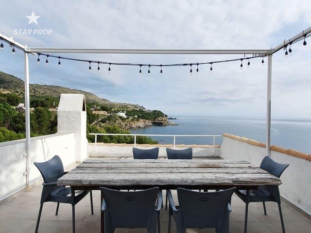 3 sypialnia Willa na sprzedaż w Colera - 630 000 € (Ref: 5718062)