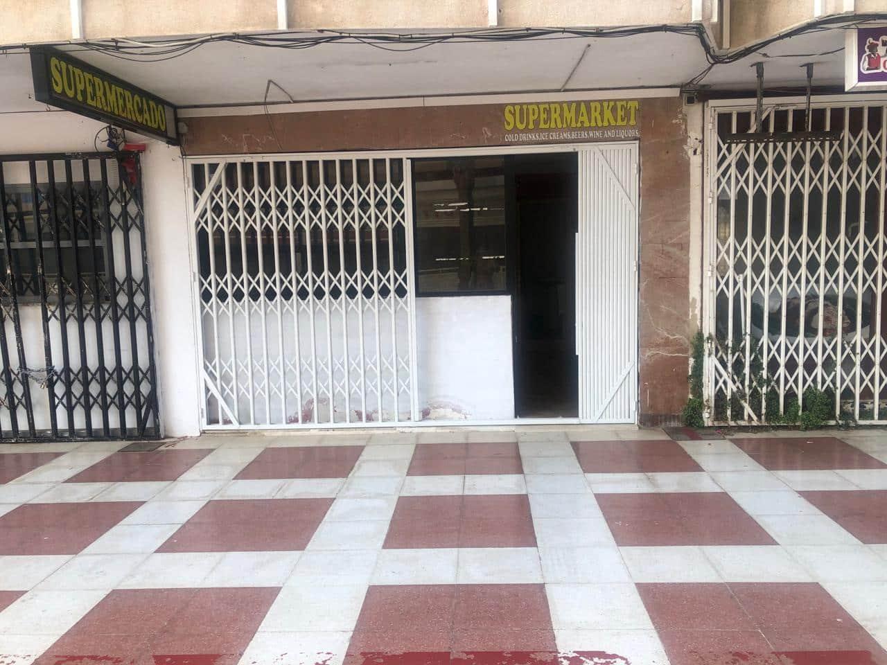 1 makuuhuone Yritys myytävänä paikassa Benidorm - 123 900 € (Ref: 5643294)