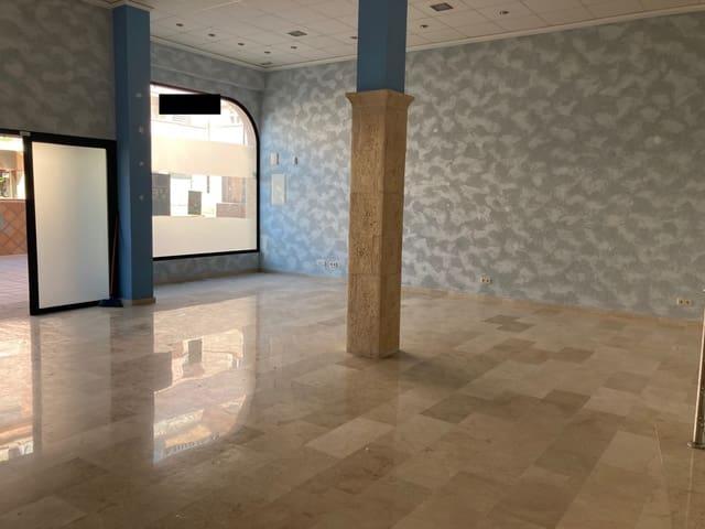 Yritys myytävänä paikassa Alfaz del Pi / L'Alfas del Pi - 138 000 € (Ref: 6293199)
