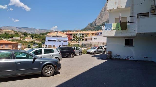 Garage à vendre à Finestrat - 20 000 € (Ref: 2273835)
