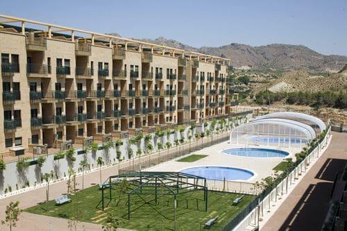 1 sovrum Lägenhet till salu i Villanueva del Rio Segura med pool garage - 70 000 € (Ref: 3099603)