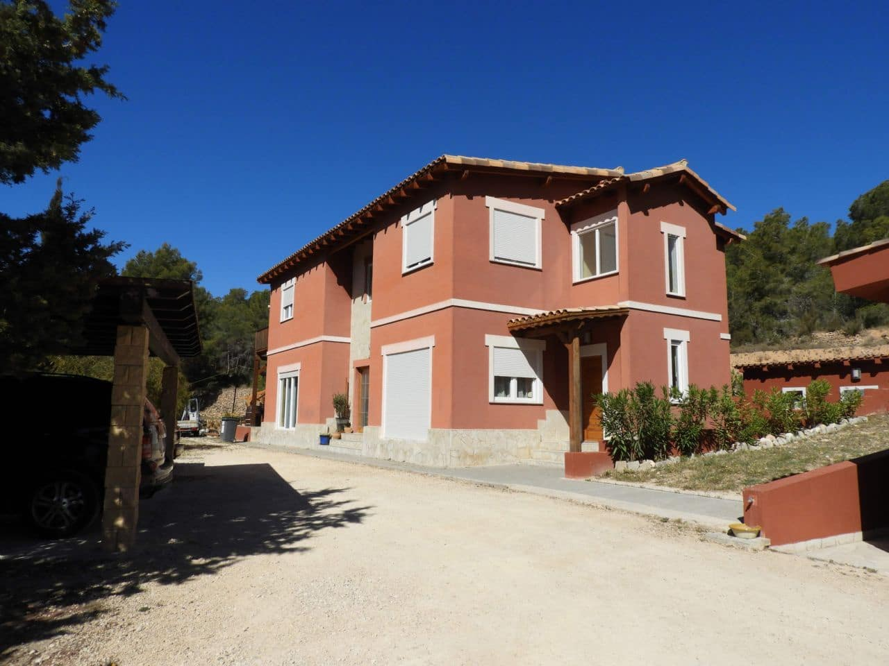 23 bedroom Hotel for sale in Finestrat with pool - € 1,300,000 (Ref: 3994734)