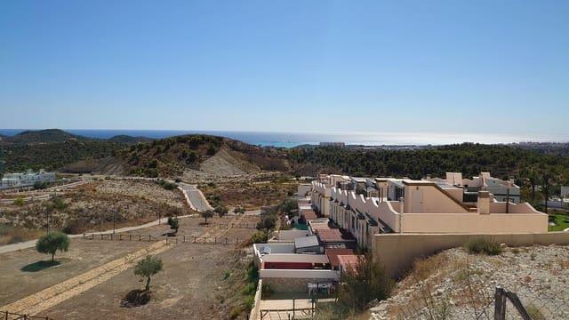 Terreno Não Urbanizado para venda em Finestrat - 75 000 € (Ref: 4555571)