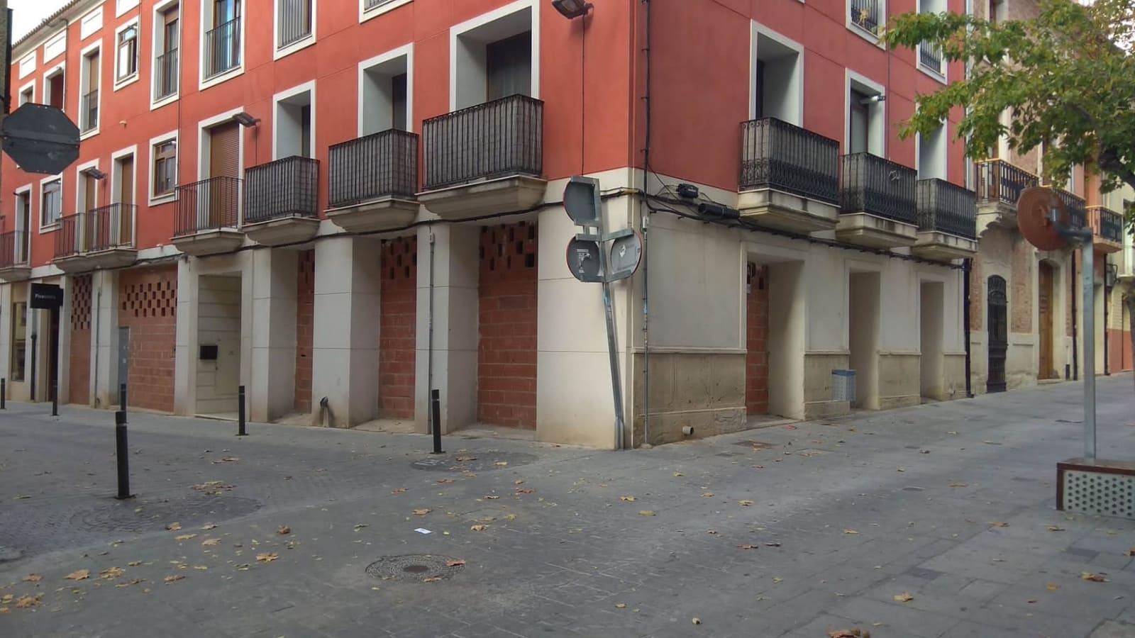 Local Comercial en Ibi en venta - 300.000 € (Ref: 4888941)