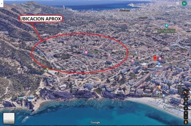 Terreno Não Urbanizado para venda em Albir - 1 200 000 € (Ref: 5368830)
