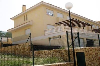 Pareado de 3 habitaciones en La Nucia en venta con piscina garaje - 220.000 € (Ref: 4564466)