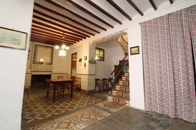 7 Zimmer Haus zu verkaufen in Benifato - 119.000 € (Ref: 4849384)