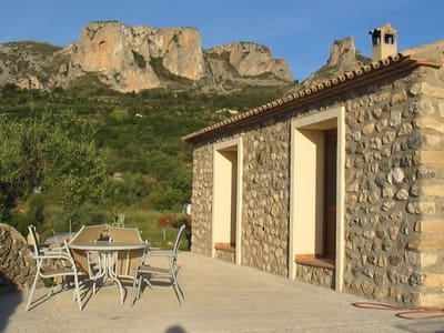2 Zimmer Finca/Landgut zu verkaufen in Benifato - 159.000 € (Ref: 4849386)