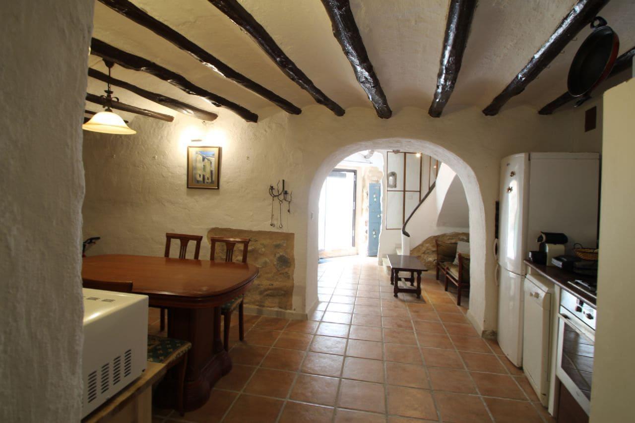Casa de 3 habitaciones en Ares del Bosque en venta - 85.000 € (Ref: 5088568)
