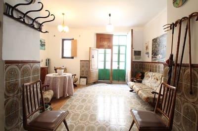 Casa de 6 habitaciones en Beniardá en venta con garaje - 121.000 € (Ref: 5158326)