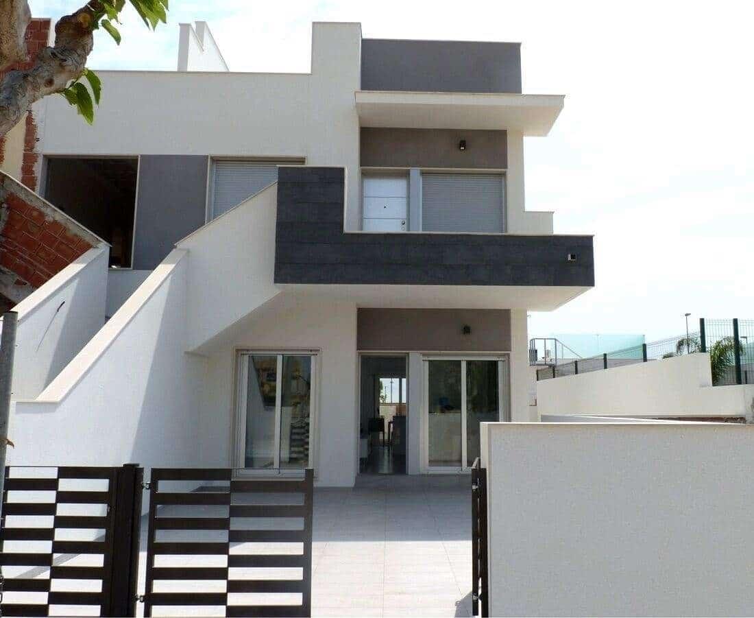 Chalet de 2 habitaciones en Pilar de la Horadada en venta con piscina - 140.000 € (Ref: 4316636)