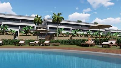 2 Zimmer Loft zu verkaufen in Finestrat mit Pool - 245.000 € (Ref: 4609495)