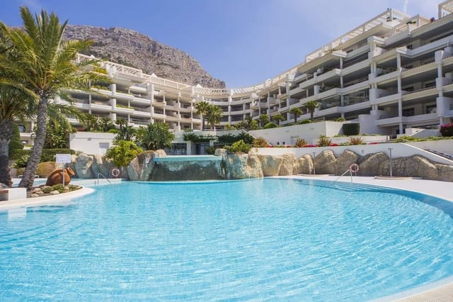 3 chambre Loft à vendre à Altea avec piscine - 1 300 000 € (Ref: 4711049)