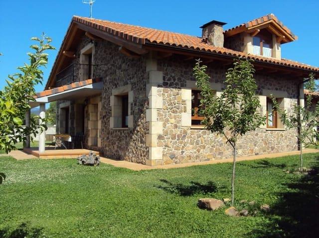 4 chambre Finca/Maison de Campagne à vendre à Soria ville - 378 000 € (Ref: 4791501)