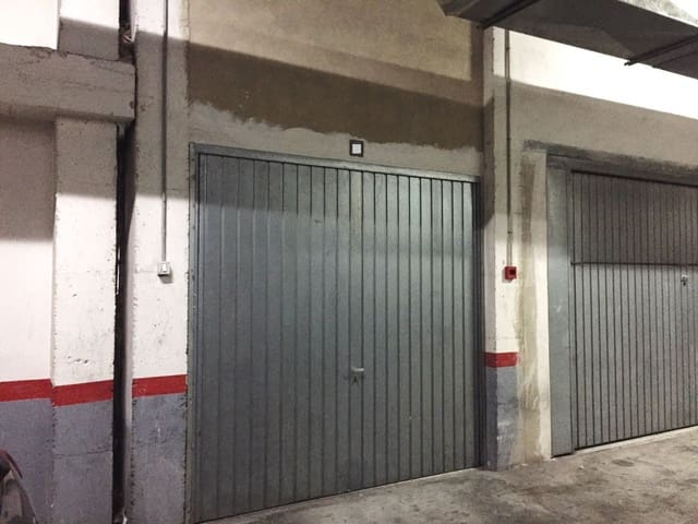 Garage zu verkaufen in Benidorm - 32.000 € (Ref: 5553897)