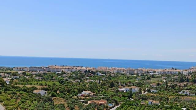 Terreno Não Urbanizado para venda em Altea - 275 000 € (Ref: 5333228)