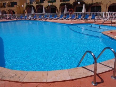 1 soverom Villa til salgs i Caleta de Fuste med svømmebasseng - € 113 000 (Ref: 4150776)