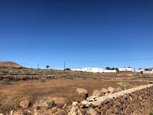Działka budowlana na sprzedaż w Teseguite - 340 000 € (Ref: 4468527)