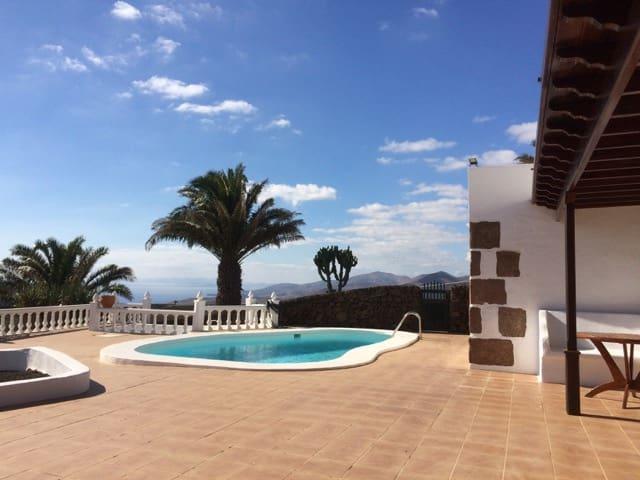3 soverom Leilighet til salgs i La Asomada med svømmebasseng garasje - € 525 000 (Ref: 4944869)