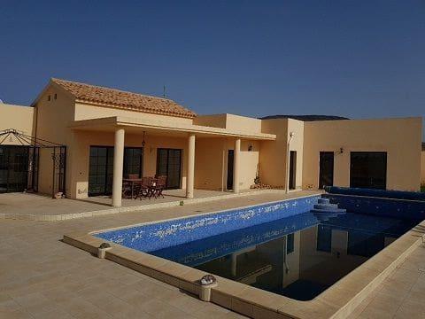 Villa till salu i Triquivijate med pool - 325 000 € (Ref: 5248303)