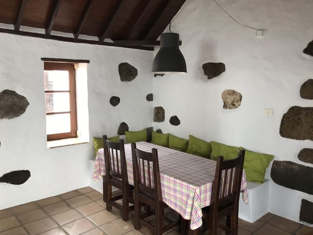 3 bedroom Terraced Villa for sale in Teguise - € 265,000 (Ref: 5414355)