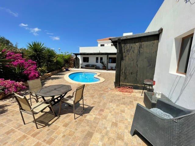 6 soveværelse Villa til salg i Triquivijate med swimmingpool - € 399.000 (Ref: 5531825)