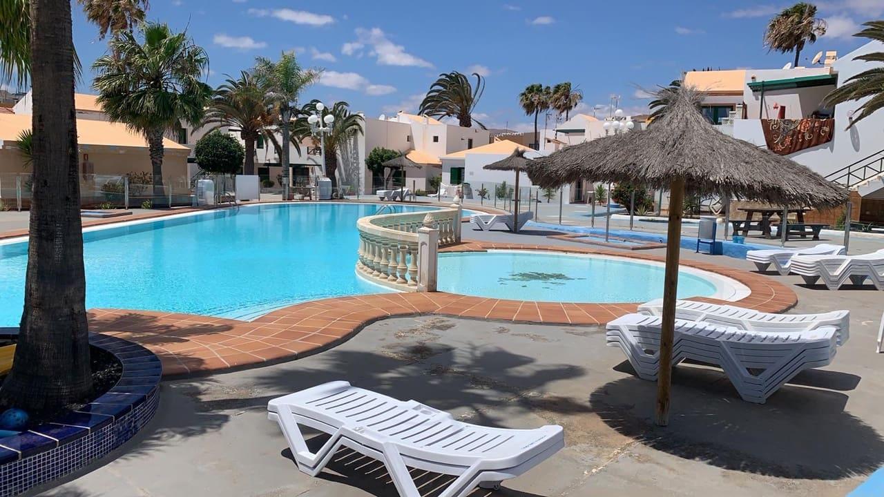 1 bedroom Apartment for sale in Caleta de Fuste - € 95,000 (Ref: 6315071)