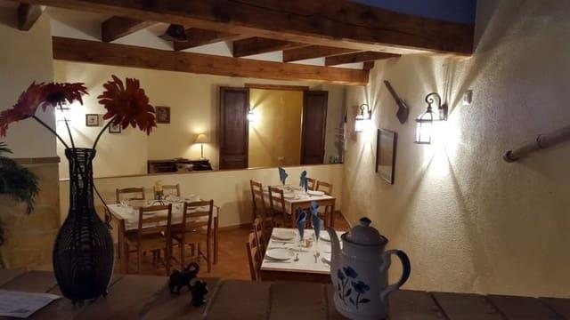 Hotel de 6 habitaciones en Sagra en venta - 475.000 € (Ref: 5332512)