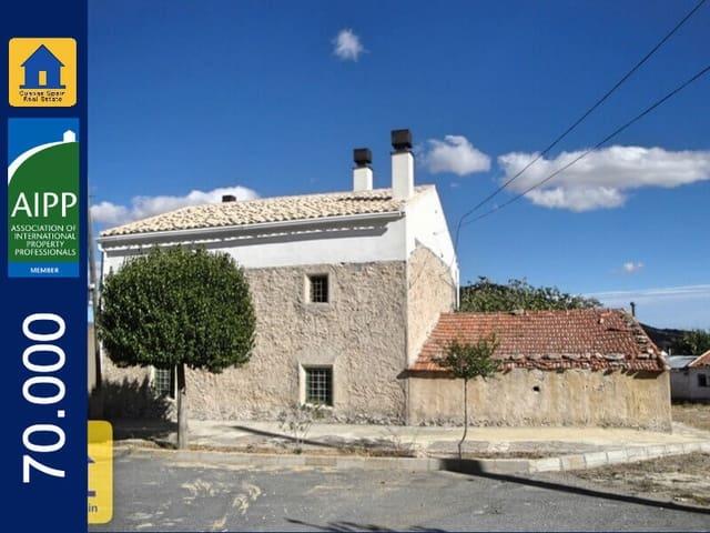 3 sypialnia Finka/Dom wiejski na sprzedaż w Fatima - 70 000 € (Ref: 3169666)