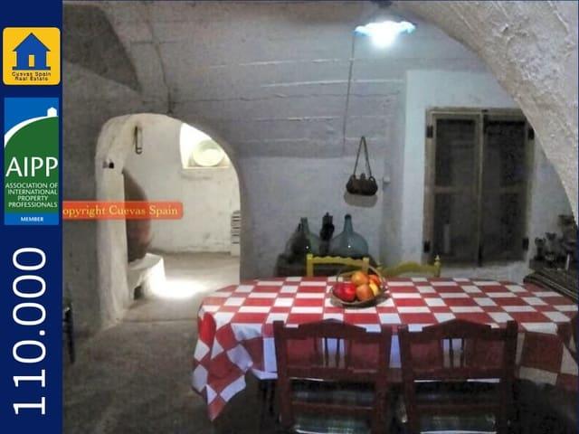 11 sovrum Hus till salu i Galera - 110 000 € (Ref: 3294764)