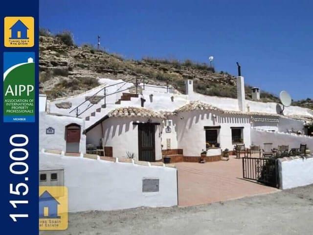 3 quarto Casa de Caverna para venda em Galera - 99 000 € (Ref: 3712895)