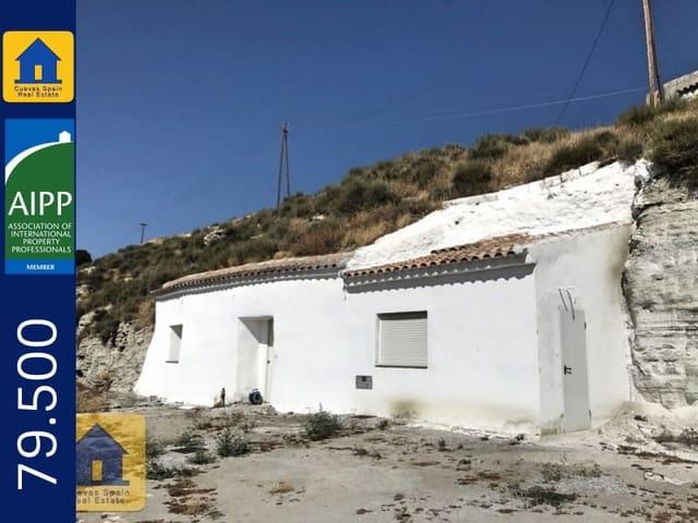 3 Zimmer Höhle zu verkaufen in Los Carriones - 79.500 € (Ref: 4364078)