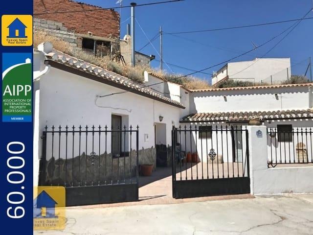 5 quarto Casa de Caverna para venda em Castillejar - 60 000 € (Ref: 4364080)