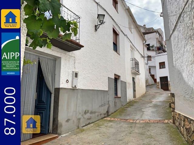 Casa de 6 habitaciones en Castril en venta - 87.000 € (Ref: 5531724)