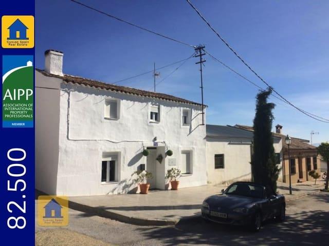 3 chambre Maison de Ville à vendre à Campo Camara - 82 500 € (Ref: 5531728)