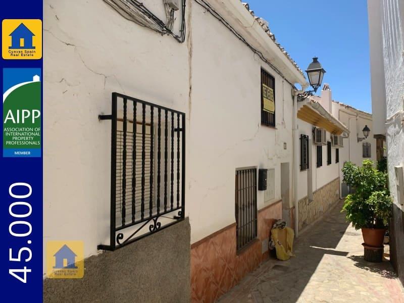 Casa de 3 habitaciones en Castril en venta - 35.000 € (Ref: 5531729)