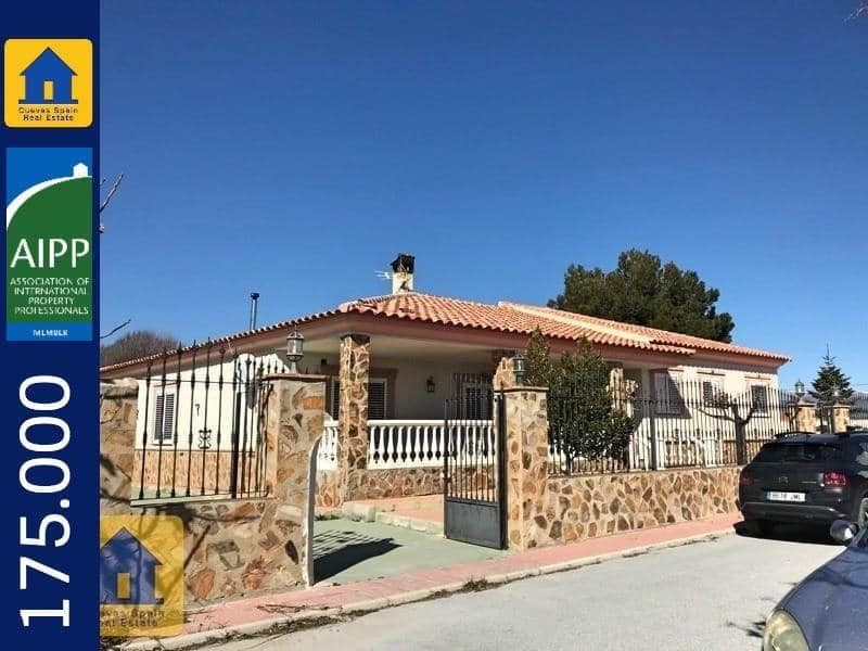 Chalet de 3 habitaciones en Castilléjar en venta - 175.000 € (Ref: 5732435)