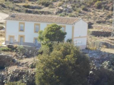 5 Zimmer Finca/Landgut zu verkaufen in Macael - 155.000 € (Ref: 3627208)
