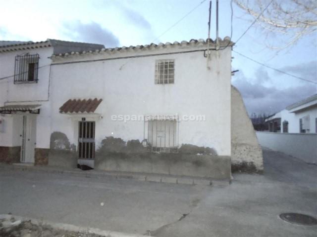 2 quarto Casa em Banda para venda em Taberno - 31 000 € (Ref: 3776463)