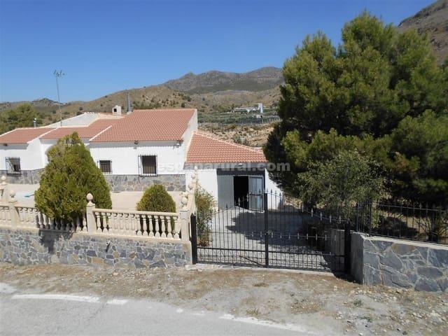 Chalet de 4 habitaciones en Lúcar en venta - 96.000 € (Ref: 4106008)