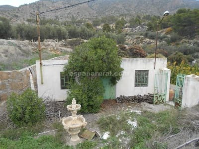 1 bedroom Finca/Country House for sale in Urracal - € 66,000 (Ref: 4298660)