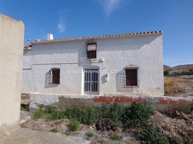2 chambre Finca/Maison de Campagne à vendre à Pocicas - 75 000 € (Ref: 4526872)