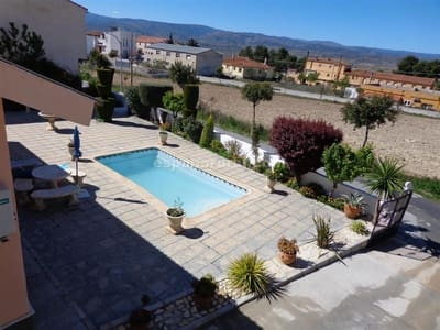 5 bedroom Finca/Country House for sale in El Hijate with pool - € 229,950 (Ref: 4561666)