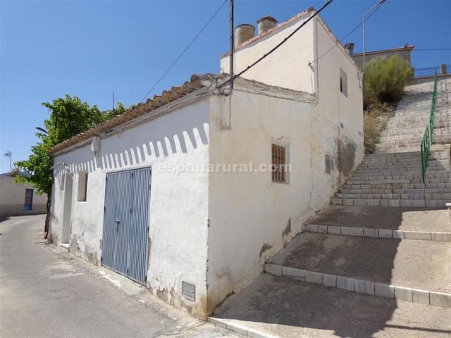 3 chambre Maison de Ville à vendre à Olula del Rio - 36 000 € (Ref: 4704631)