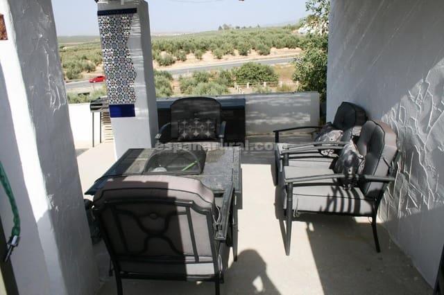 4 sypialnia Finka/Dom wiejski na sprzedaż w Cuevas del Campo - 85 000 € (Ref: 5041641)