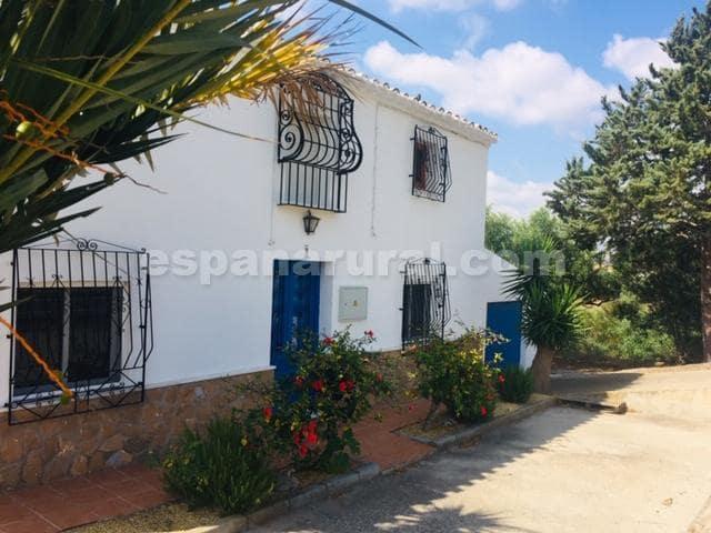 4 chambre Finca/Maison de Campagne à vendre à Los Carasoles avec piscine - 199 950 € (Ref: 5355258)