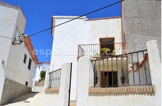 3 chambre Maison de Ville à vendre à Tahal - 93 000 € (Ref: 5622202)