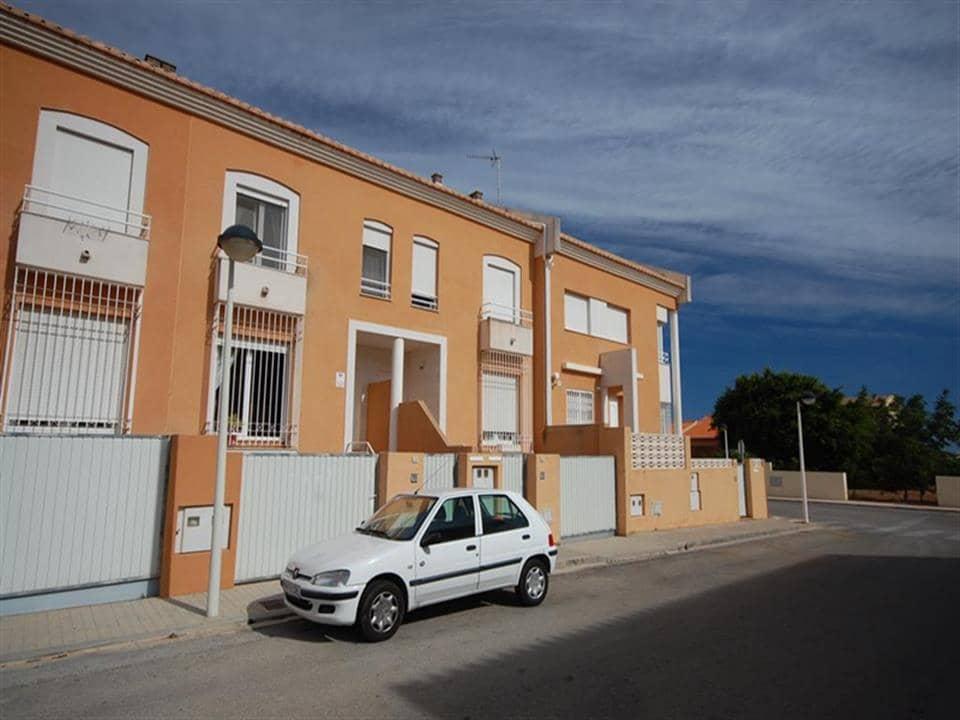 Casa de 4 habitaciones en Ondara en venta - 181.000 € (Ref: 2285404)