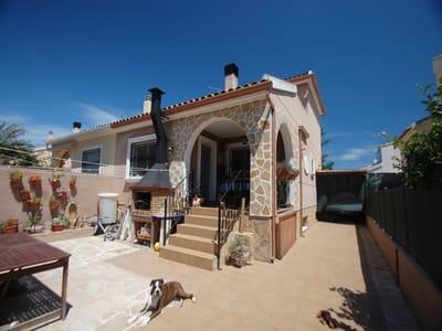 3 Zimmer Reihenhaus zu verkaufen in Els Poblets - 165.000 € (Ref: 5265656)